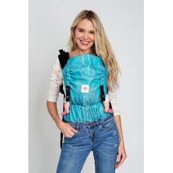 kokadi baby carrier -flip Deep Space Milky Way