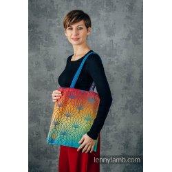 LennyLamb Bag Rainbow Lotus