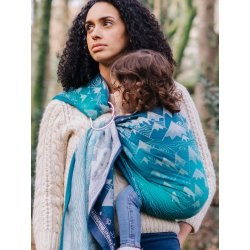 Oscha ring sling Misty Mountains High Pass