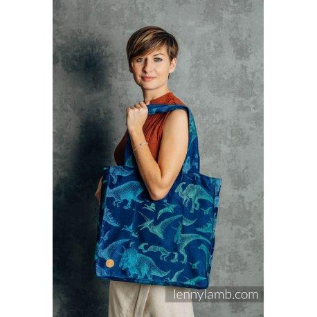 LennyLamb Shoulder Bag - Jurassic Park - Evolution