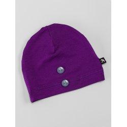Duomamas Hood - purple