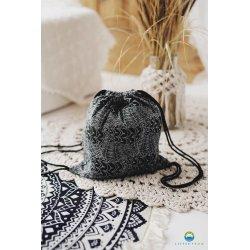 Little Frog bag Merino Boho