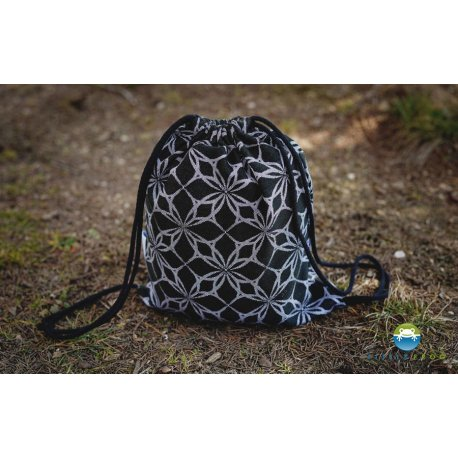 Little Frog bag Carbon Edelweiss