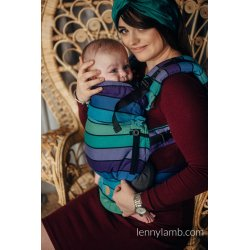 LennyLamb LennyUpGrade adjustable ergonomic carrier - Promenade