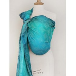 Oscha ring sling Starry Night Horizon