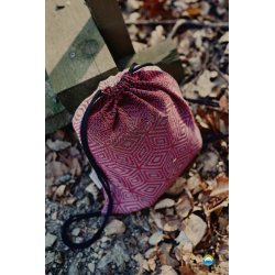 Little Frog bag Ruby Cube