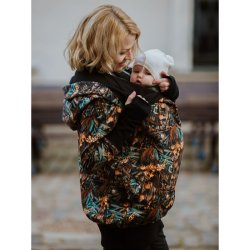 Greyse Sweatshirt 5 in 1 - Climate Of Nature