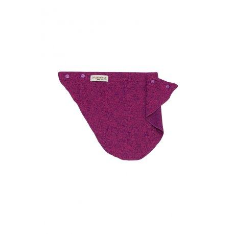 Angel Wings Sweater Scarf pink