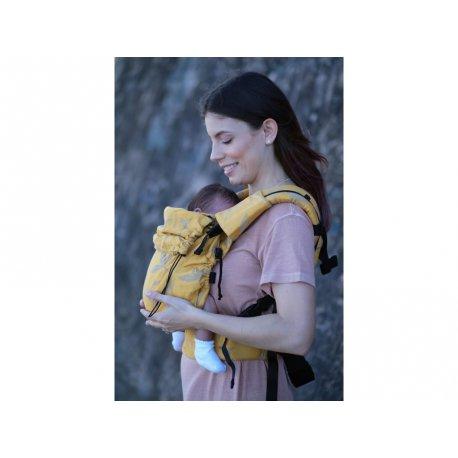 NEKO Swich babycarrier with buckles - adjustable - Gemma