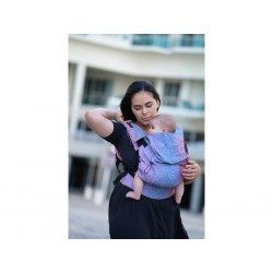 NEKO Swich babycarrier with buckles - adjustable - Royal Diva