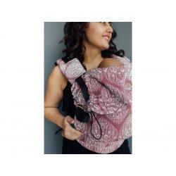 NEKO Swich babycarrier with buckles - adjustable - Unique Ida