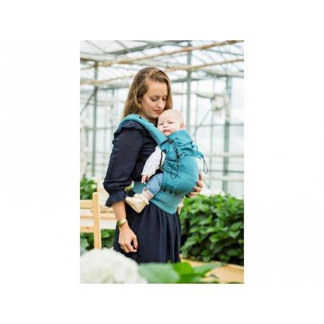 NEKO Swich babycarrier with buckles - adjustable - Basic Ocean Rise