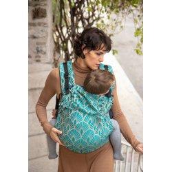 NEKO Swich babycarrier with buckles - adjustable - Kidonya Marina