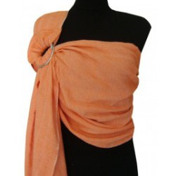 Indajani Ring Sling Tiil Orange
