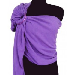 Indajani Ring Sling Binniza Purple