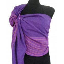 Indajani Ring Sling Itabiany Purple