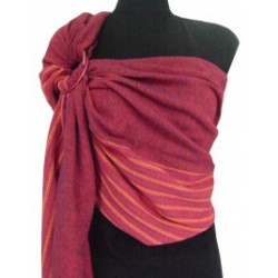 Indajani Ring Sling Itabiany Red