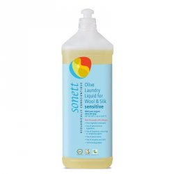 SONETT Olive washing gel for wool and silk SENSITIVE