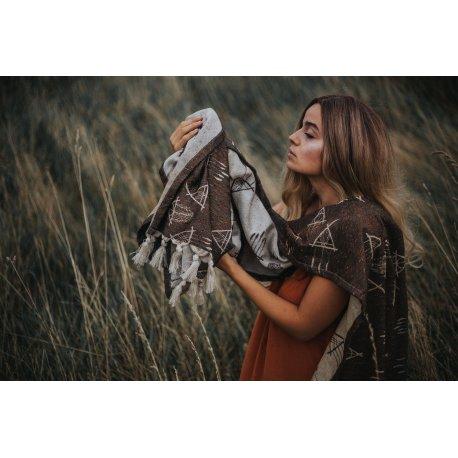 Wild Slings - Murmure du vent – l'oleil de buffle