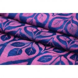 Yaro La Vita Rose-blue linen