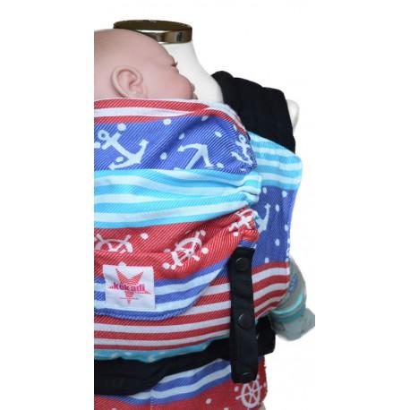 kokadi baby carrier - Ahoi