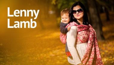 Šátky značky LennyLamb